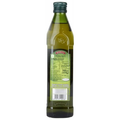 Borges Extra Virgin Olive Oil, 500ml