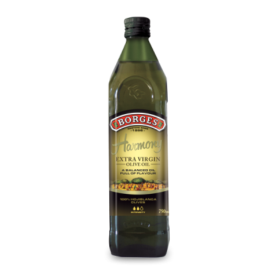 Borges Harmony Single Variety Extra Virgin Olive Oil, 500ml