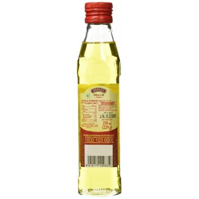 Borges Classic Olive Oil Glass, 250ml
