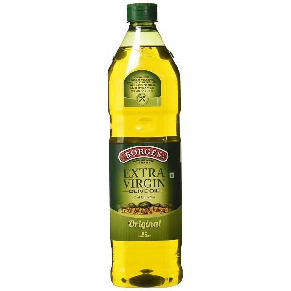 Borges Extra Virgin Olive Oil, 1 Litre PET