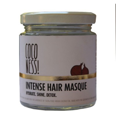 Coconess Intense Hair Masque