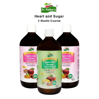 Dr. Patkar's Heart and Sugar Care