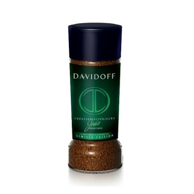 Davidoff Coffee Limited Edition, Jade Coffee , 100g