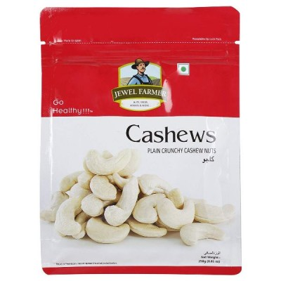Jewel Farmer Cashewnuts (250 g)