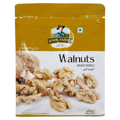Jewel Farmer Walnuts (250 g)