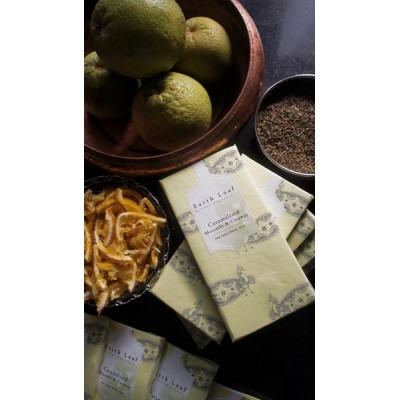 Earth Loaf -  The India Story – Caramelised Mosambi & Caraway  (Pack of 2)