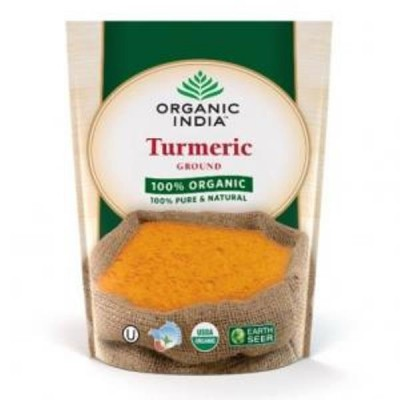 Organic India Turmeric Powder 500 Gram