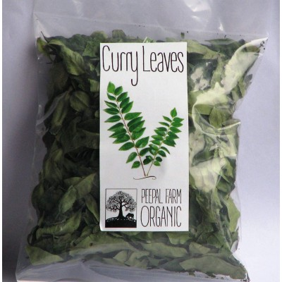 Peepal Farm Organic Curry Leaves 20 GMS.